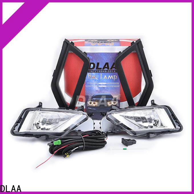 DLAA led strip fog light suppliers bulk buy