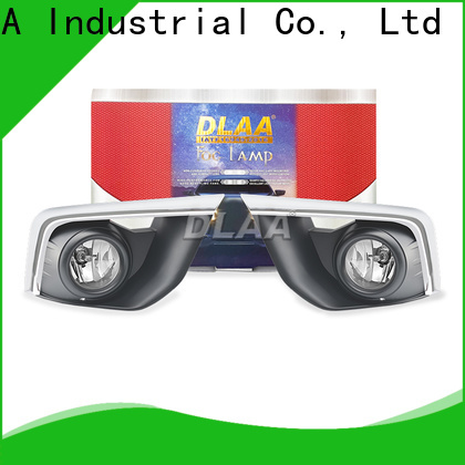 DLAA factory price aftermarket fog light kit from China for sale