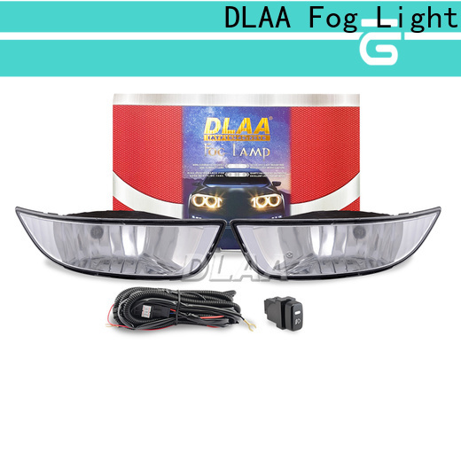 DLAA durable jeep fog light bulb inquire now for promotion