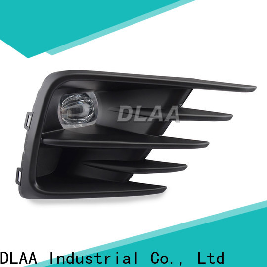 DLAA top selling auto fog light kits wholesale for auto