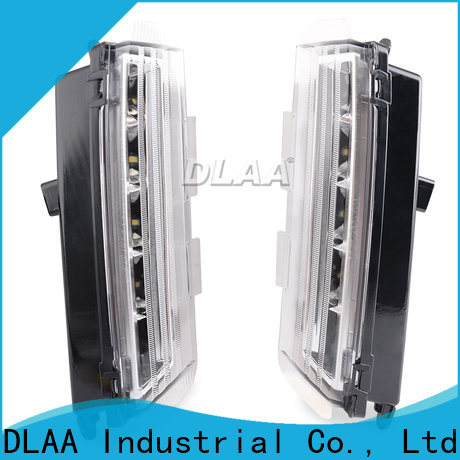 DLAA car daytime running lights online series with high cost performance