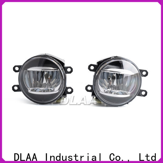 DLAA car fog lamp bulbs suppliers for car