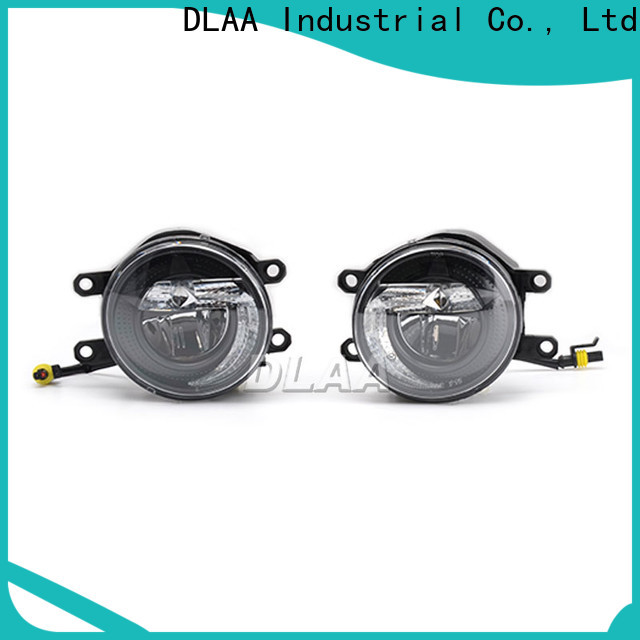 DLAA hot-sale auto led fog lights with good price with high cost performance