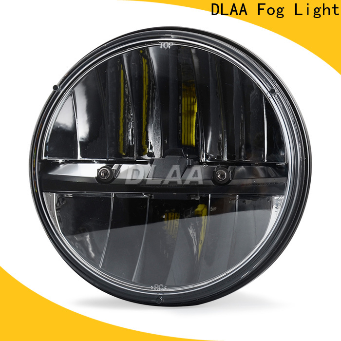 DLAA head lamp for car factory direct supply for automobile