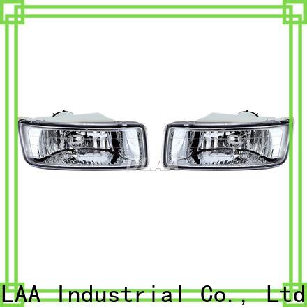 DLAA best price led fog light replacement for business bulk buy