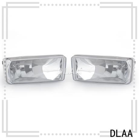 DLAA best led fog light best manufacturer for car