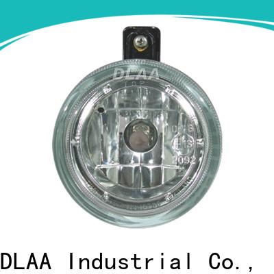 DLAA latest fog tail light for business on sale
