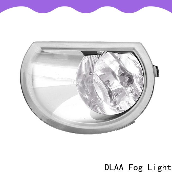 DLAA new fog light wholesale for promotion