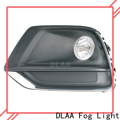 DLAA fog light kits series with high cost performance