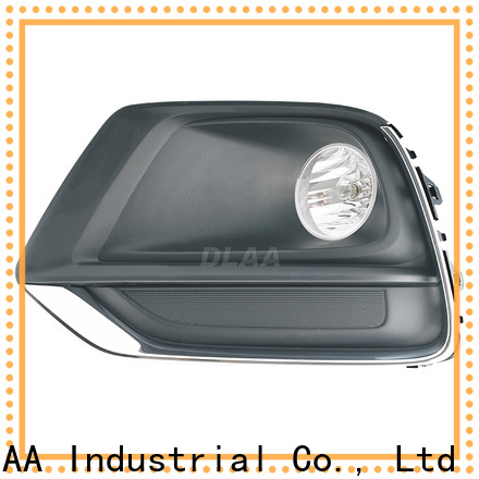 DLAA oem yellow hid fog light best supplier bulk buy