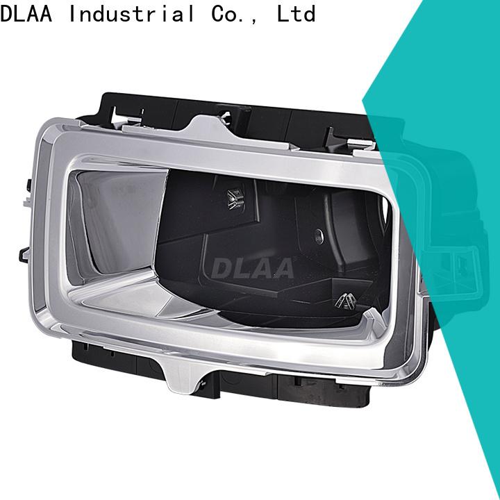 DLAA fog light hid kits best manufacturer on sale