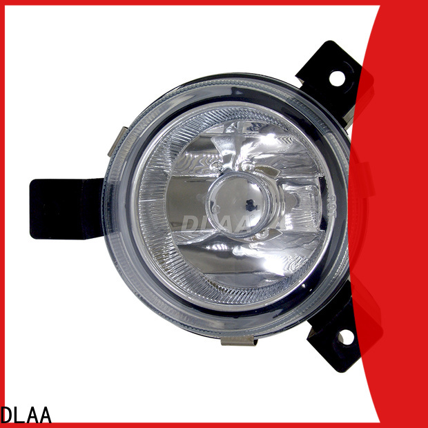 DLAA led strip fog light factory with high cost performance