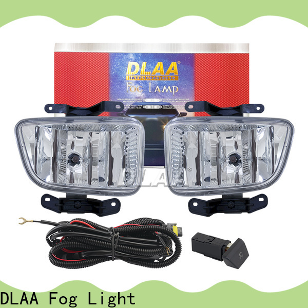 DLAA top quality fog light bulb sizes supplier with high cost performance