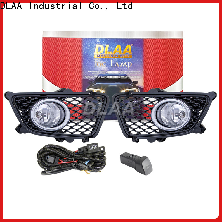 DLAA quality fog light led bulb inquire now for promotion