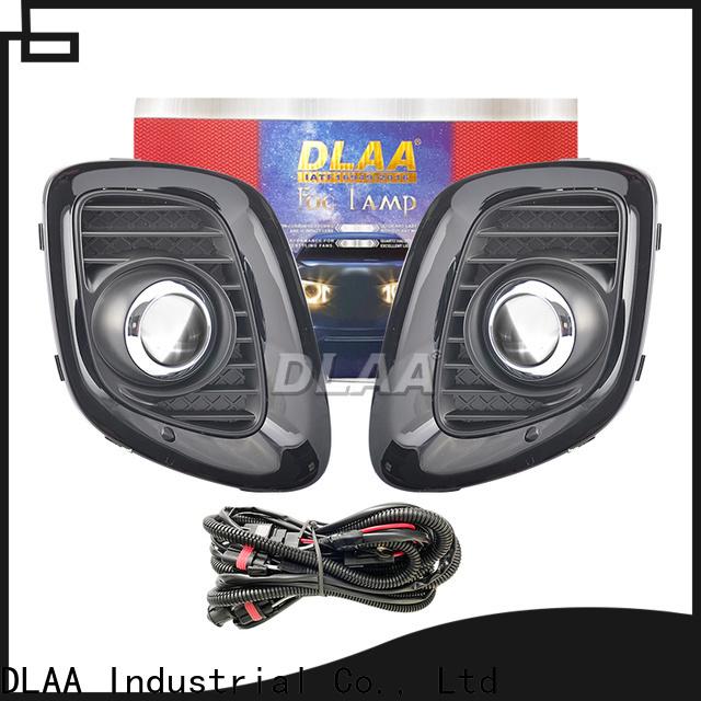 DLAA cost-effective bmw fog light bulb wholesale for car