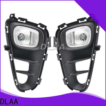 DLAA oem fog light led bulb supply on sale