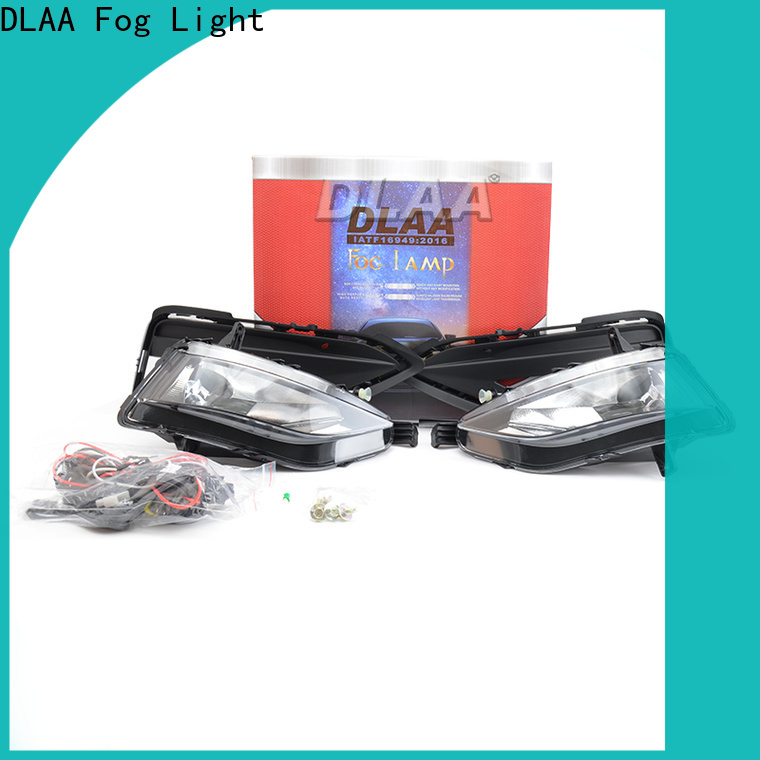 DLAA fog light jeep from China for promotion