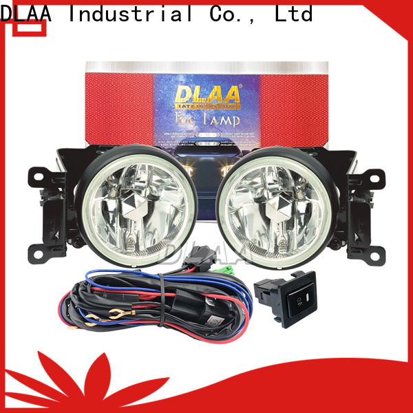 DLAA quality bmw fog light from China for automobile