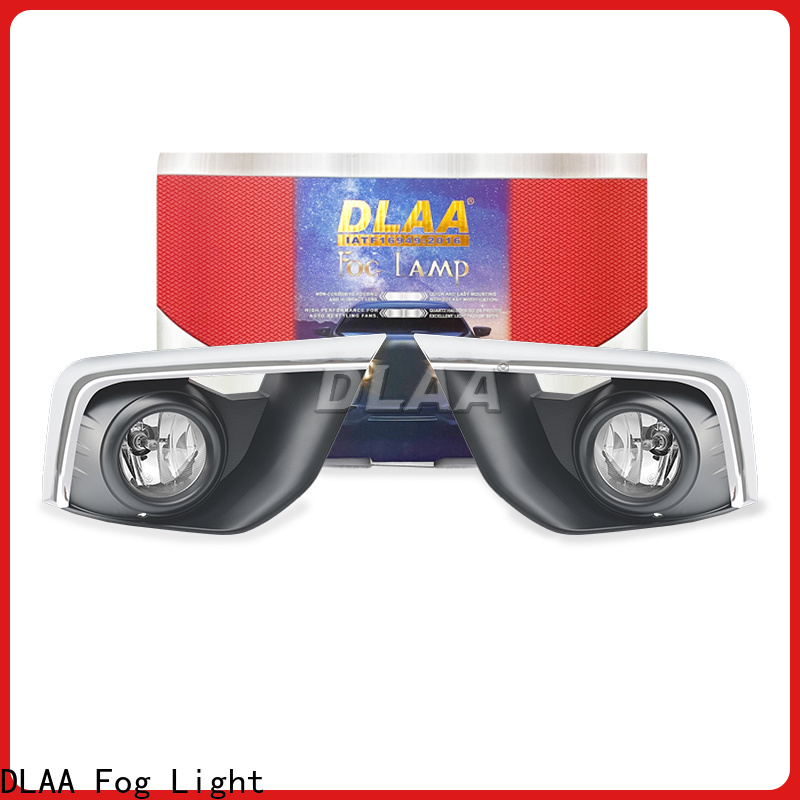 DLAA high-quality led fog light bulbs series for automobile