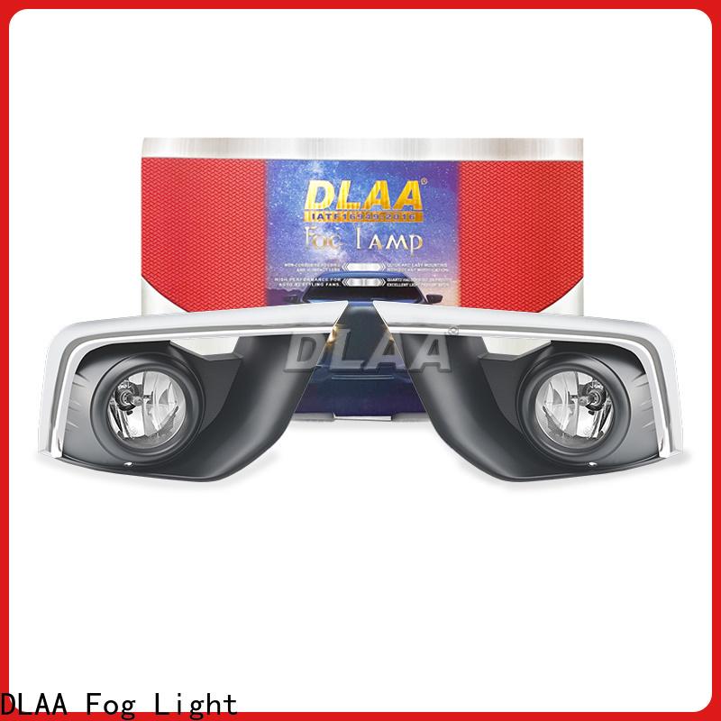 DLAA high-quality led fog light bulbs series for automobile