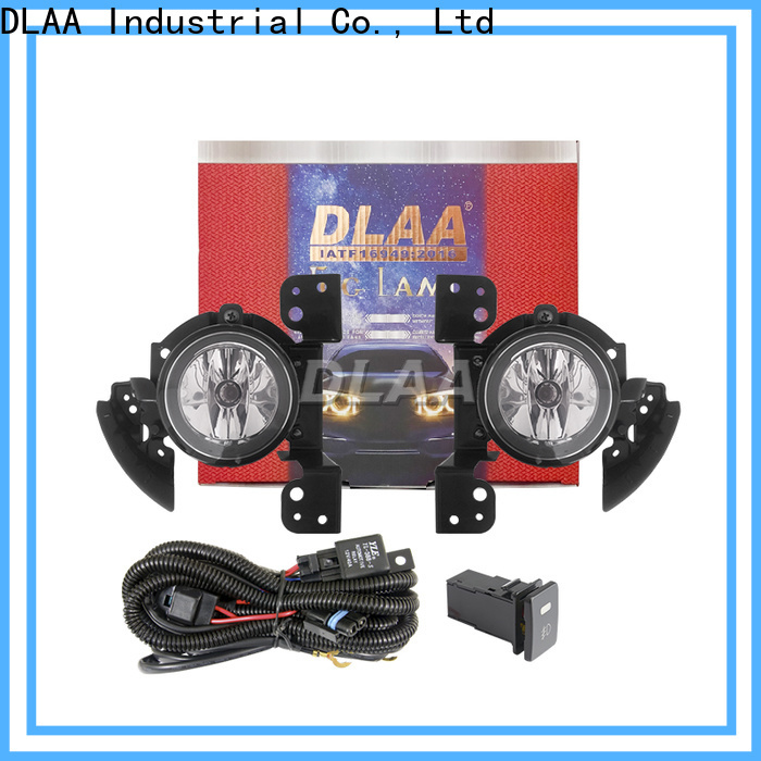 DLAA hid fog light kits inquire now for auto