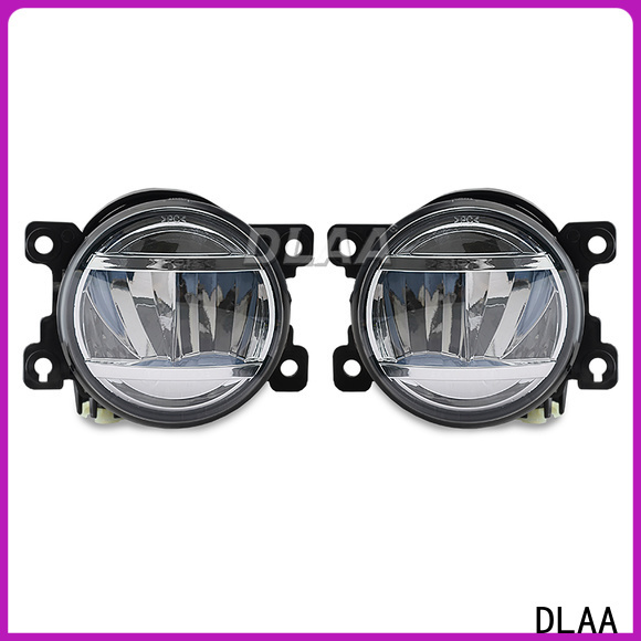 DLAA promotional hid fog lights universal company for auto