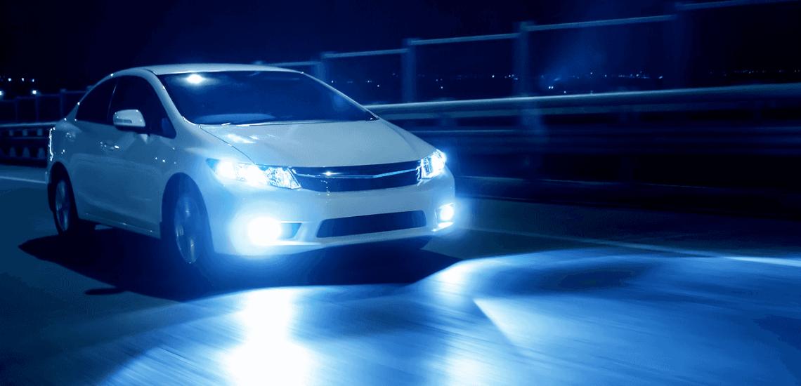 best car headlights