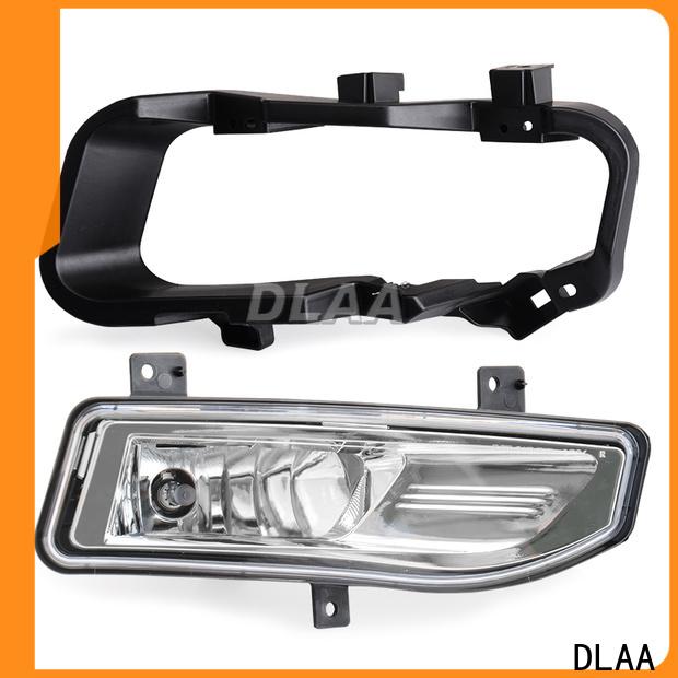 DLAA best value car fog lamp bulbs series on sale