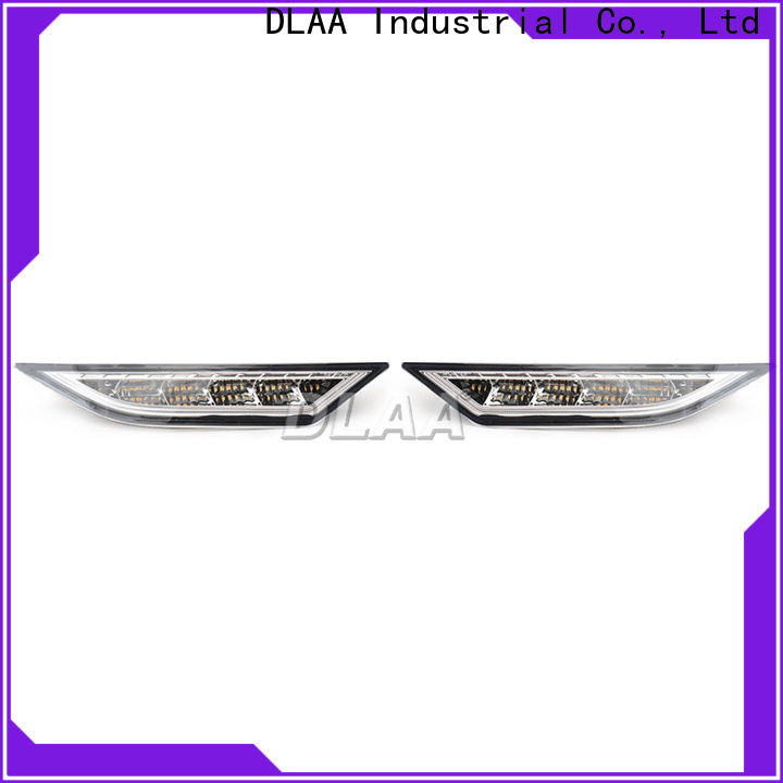 DLAA motorcycle drl lights supply for sale