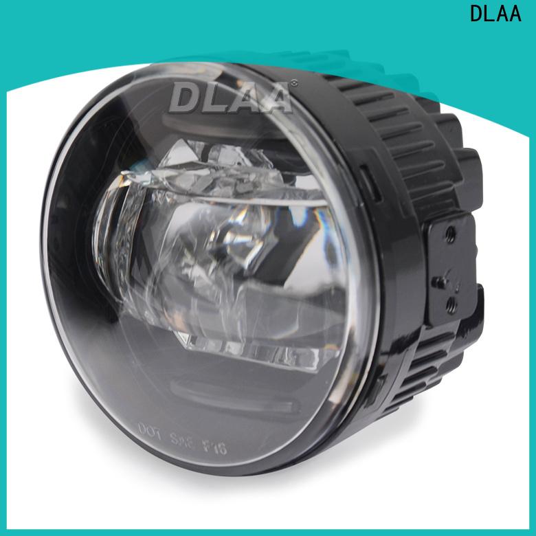 DLAA worldwide fog lamp kit supply bulk production