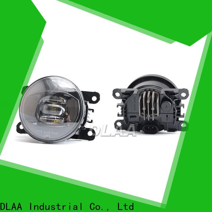 DLAA worldwide fog lights for trucks from China bulk production