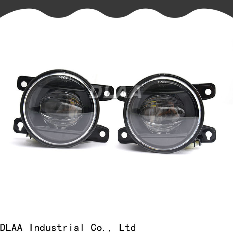 low-cost replacement led fog lights design bulk production