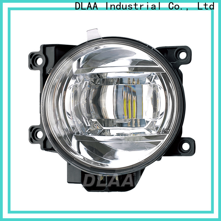 DLAA led fog bulbs supply bulk buy