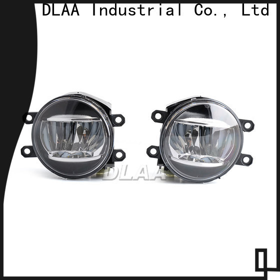 DLAA cost-effective toyota fog lamp with good price with high cost performance