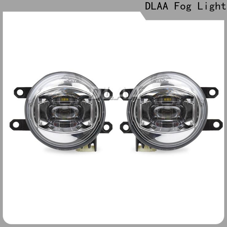 DLAA factory price led fog lights for suvs manufacturer for automobile