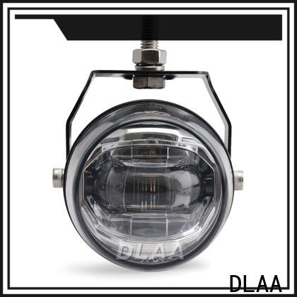 DLAA led front fog lights best supplier bulk buy