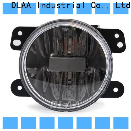 DLAA aftermarket fog light bulbs series for promotion