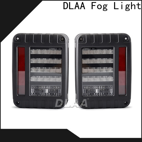 DLAA low-cost rear lamp car from China for automobile