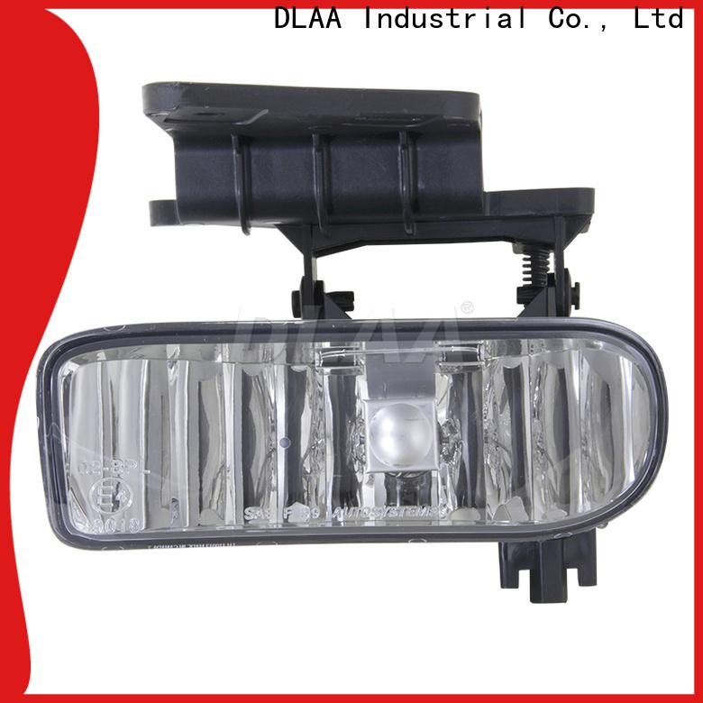 DLAA cost-effective led fog light bulbs supply bulk production