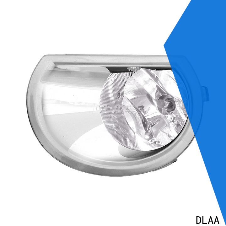 DLAA latest red fog light bulb from China for automobile