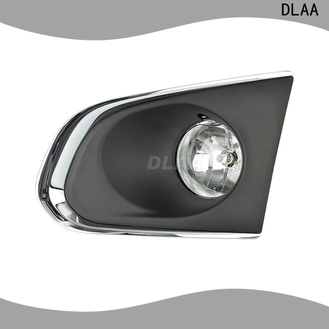 DLAA fog light led with good price for promotion