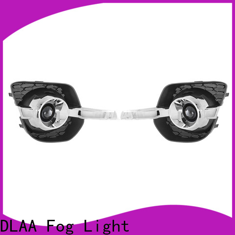 DLAA h8 led fog light factory direct supply with high cost performance