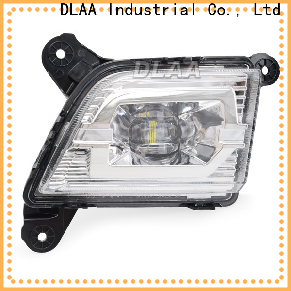 DLAA reliable led drl fog light directly sale bulk buy