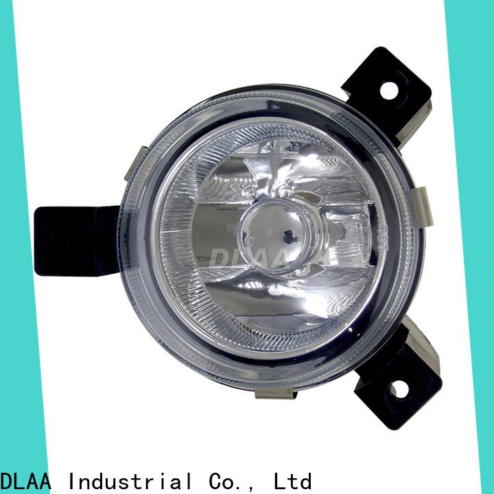 DLAA practical led strip fog light suppliers for car