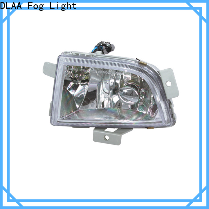 DLAA bmw fog light bulb best manufacturer bulk production