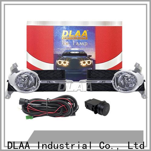 DLAA best fog light bulbs best supplier for sale
