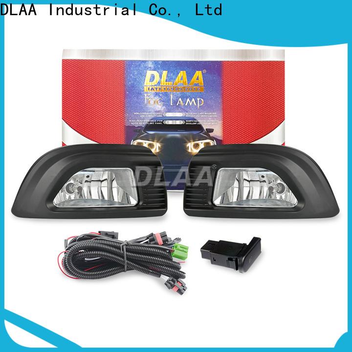DLAA h11 fog light bulb directly sale for automobile