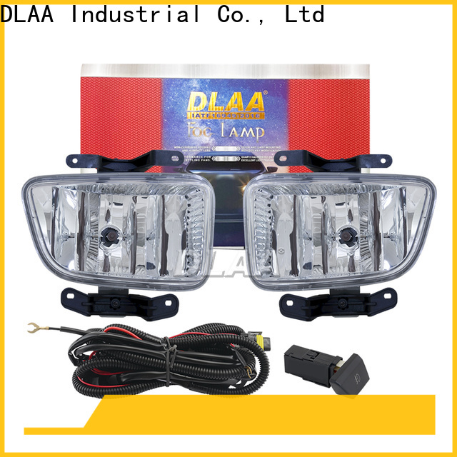 DLAA quality yellow hid fog light directly sale for auto