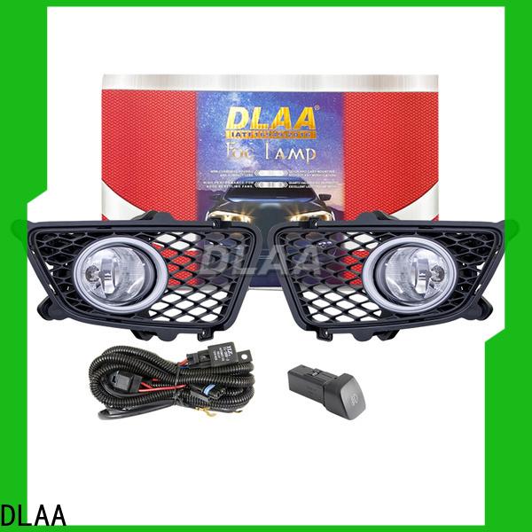 factory price fog light installation kit best manufacturer for promotion