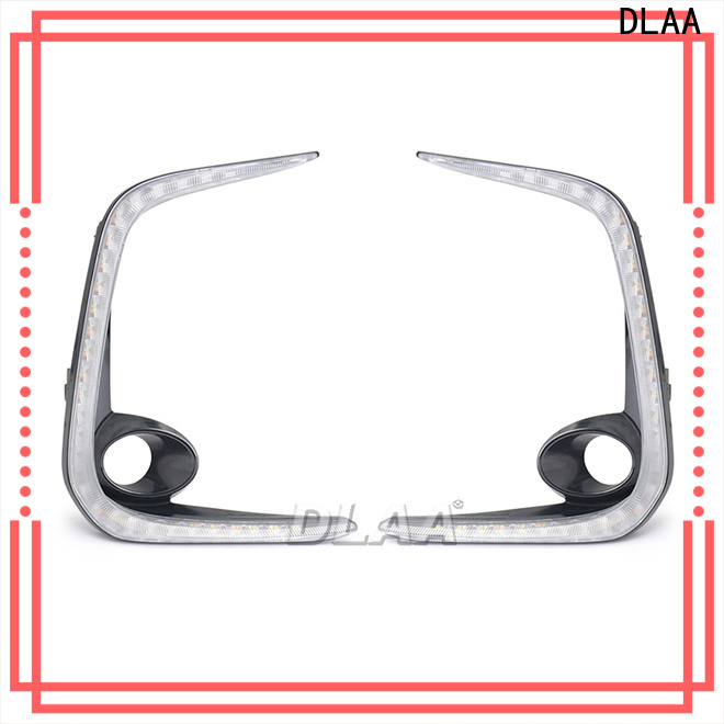 DLAA high quality daylight running lights for motorcycles from China on sale